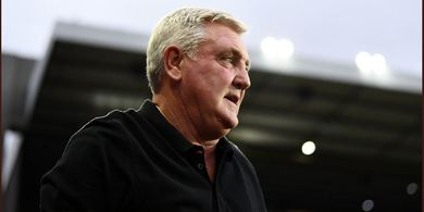 Jadi Korban Pertama Era Baru di Newcastle United, Steve Bruce Angkat Bicara