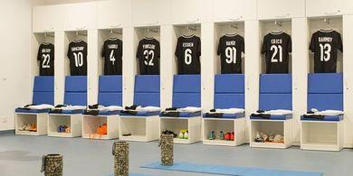 Eks Marquee Player Persib Rasakan Dobel Gigit Jari di Liga Europa