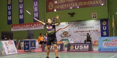 ASEAN Schools Games 2019 - Indonesia Sapu Bersih Emas Bulu Tangkis