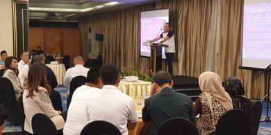 Resep Iwan Bule Ingin Membesarkan Kompetisi Profesional di Indonesia