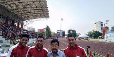 Mengenang Bob Hasan, Bapak Atletik yang Orbitkan Para Pelari Hebat Indonesia