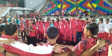 ASEAN Schools Games 2019 - Indonesia Jadi Juara Umum Cabor Atletik