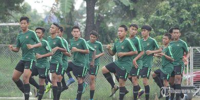 H-3, Jadwal Siaran SCTV  Timnas U-15 Indonesia di Piala AFF U-15 2019