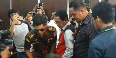 Dinilai Tak Bersalah tapi Joko Driyono Divonis 1 Tahun 6 Bulan