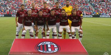 Benahi Dua Hal Ini, AC Milan Bisa Kembali Berjaya di Benua Eropa