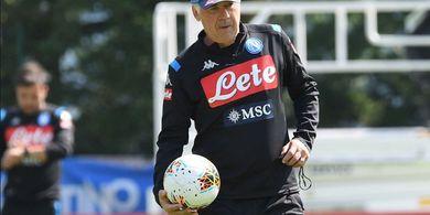 Dua Laga Ini Menjadi Penentu Nasib Carlo Ancelotti di Napoli