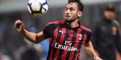 Kalahkan Juventus Jadi Bukti AC Milan Layak Disebut Tim Papan Atas