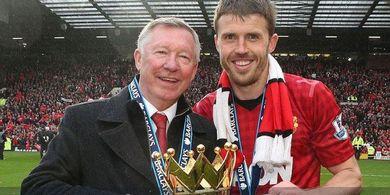 Sir Alex Ferguson Khawatirkan Potensi Kebangkitan Liverpool Bersama Juergen Kloop