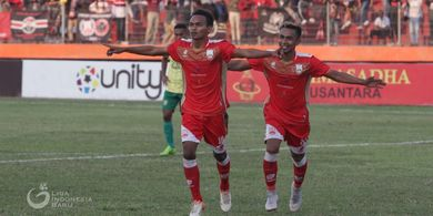 Urung Menang di Putaran Kedua Liga 2 2019, Persis Solo Siap Berbenah