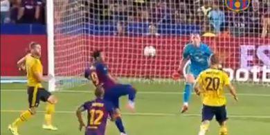 Messi Belum Kembali, Barcelona Sudah Harus Kehilangan Suarez