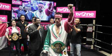 Promotor Daud Yordan: MMA Keren, tetapi Tinju Masih Lebih Menarik untuk Bisnis