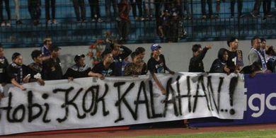 PSIS Semarang Vs PSS Sleman, Panpel Cetak 33.000 Lembar Tiket