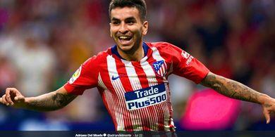 3 Opsi Jalan Kembali Terbuka Demi AC Milan Gaet Angel Correa