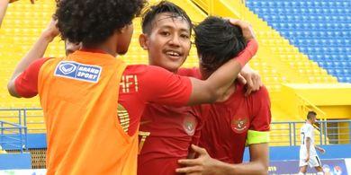 Kisah Eks Pemain Timnas U-18 Indonesia yang Menangis di Piala AFF U-18 2019