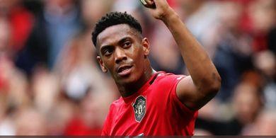 Man United Vs Liverpool - Menanti Kembalinya Pemain Nomor 9 Tuan Rumah