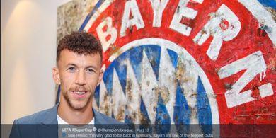 Masalah Keuangan di Bayern Muenchen, Nasib Perisic Jadi Tak Menentu
