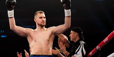 Penasaran, Otto Wallin Disebut Akan Rematch Kontra Tyson Furry