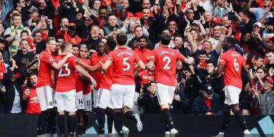 Langkah Man United di Bursa Transfer Berikut, Pakai Konsultan dan Tiru Rival