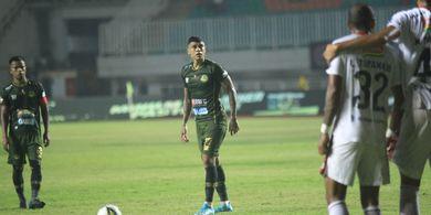 Tira-Persikabo: Dari Tak Terkalahkan, Kini Puasa Kemenangan di Liga 1