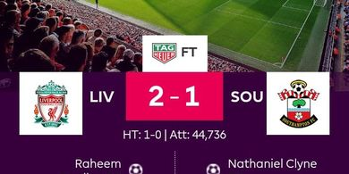 Berita Liga Inggris - Menunggu Tuah Manis Hari Kemerdekaan RI Bagi Liverpool