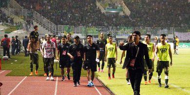 Link Streaming Tira Persikabo Vs PSS Sleman, Pekan 15 Liga 1