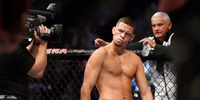 Sudah Bangkotan, Gangster UFC Mustahil Kalahkan Jagoan Pencolok Mata