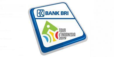 Bank BRI Tour d'Indonesia 2019 Lewati Etape Terakhir di Pulau Jawa