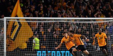 Wolverhampton, Serigala Pengadang Tangguh Setan Merah di Liga Inggris