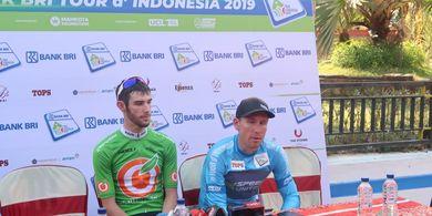 Hasil Lengkap Etape Kedua Bank BRI Tour d'Indonesia 2019 - Madiun - Kota Batu