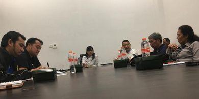 Kualifikasi Piala Dunia 2022 - Hadapi Indonesia, Federasi Malaysia Minta Beberapa Permintaan