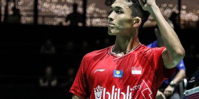 Rekap Hasil Kejuaraan Dunia 2019 - Indonesia Loloskan 6 Wakil ke Babak Ketiga
