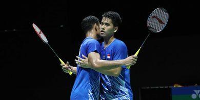 Rekap Hasil Kejuaraan Dunia 2019 - 6 Wakil Indonesia Lolos dari Rintangan