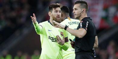 Jika Ingin Messi Bertahan, Barcelona Harus Melakukan Pembenahan
