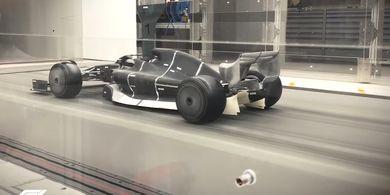 F1 Tes Mobil untuk 2021, Janjikan Balapan yang Tak Lagi Bikin Ngantuk
