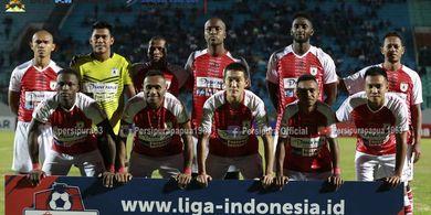 Persipura Vs Arema FC - Taktik Jacksen Jelang Bentrok Kontra Singo Edan