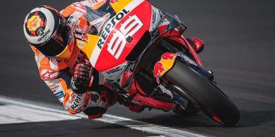MotoGP Inggris 2019 - Jalani Comeback, Lorenzo Masih Rasakan Sakit