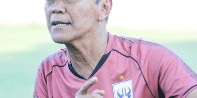 Madura United Vs PSIS, Banur Yakin Mahesa Jenar Dapat Curi Poin