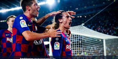 UEFA Luncurkan Panduan Penyebutan Nama Klub dan Pemain yang Benar