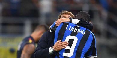 Inter Milan Vs Barcelona - Conte Takut Lawan Hanya Main Santai