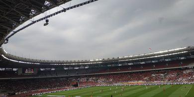Jika Gagal Bidding Piala Dunia U-20, PSSI Alihkan ke Piala Dunia U-17