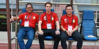 Usai Dibungkam Persebaya, Bhayangkara FC Resmi Perkenalkan Pelatih Anyar