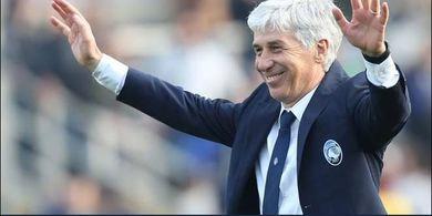Pengakuan Mengejutkan Pelatih Atalanta, Dia Mungkin Penyebar COVID-19 di Valencia