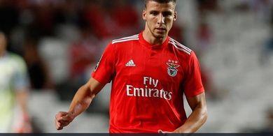 Benfica Umumkan Bahwa Pemainnya Sudah Sepakat Pindah ke Manchester City