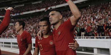 Timnas Indonesia Hadapi Vietnam, Beto Akui Keunggulan Sang Lawan