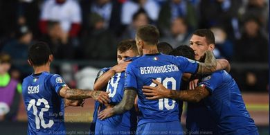 Link Live Streaming Liechtenstein Vs Italia - Laga Tanpa Beban