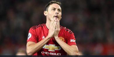 Cuma Main 21 Persen, Nemanja Matic Minta Dilepas Manchester United Secepatnya