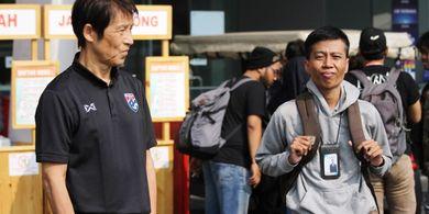 Usai Bungkam Indonesia, Pelatih Thailand Langsung Fokus ke Timnas U-23