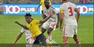 Maksimalkan FIFA Matchday, Timnas Malaysia Tantang Hong Kong