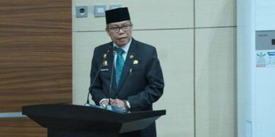 Walikota Parepare Siap Jadi Pemain Ke-12 Bagi PSM Makassar di Liga 1 2021
