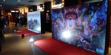 Melirik Pasar Indonesia, Blizzard Entertainment Ungkap Alasan Mereka